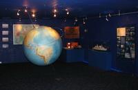 Космическая экспозиция