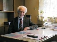 А.Масленников на своём рабочем месте. НИС КВП. Июнь 2016 г.