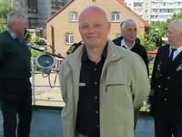 """ветеран """"Маршала Неделина"""" и """"Маршала Крылова"""" Михаил Федотов"""