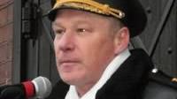 Вице-адмирал Сергей Елисеев