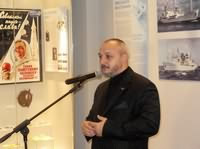 Руководитель калининградского отделения ОНФ Олег Авдыш