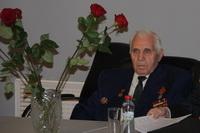 В.В.Быструшкин и Г.В.Мовчан