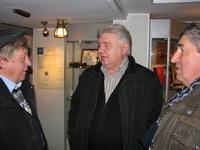Владимир Иванов, Сергей Ладный и Валерий Шлыков