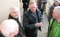 Барий Шингареев, Валерий Петров, Борис Федоровцев и Олег Варвалюк
