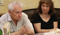 Г.В.Мовчан и С.В.Пацаева